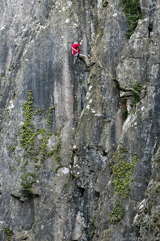 Climbing Cheddar Gorge T2e8679